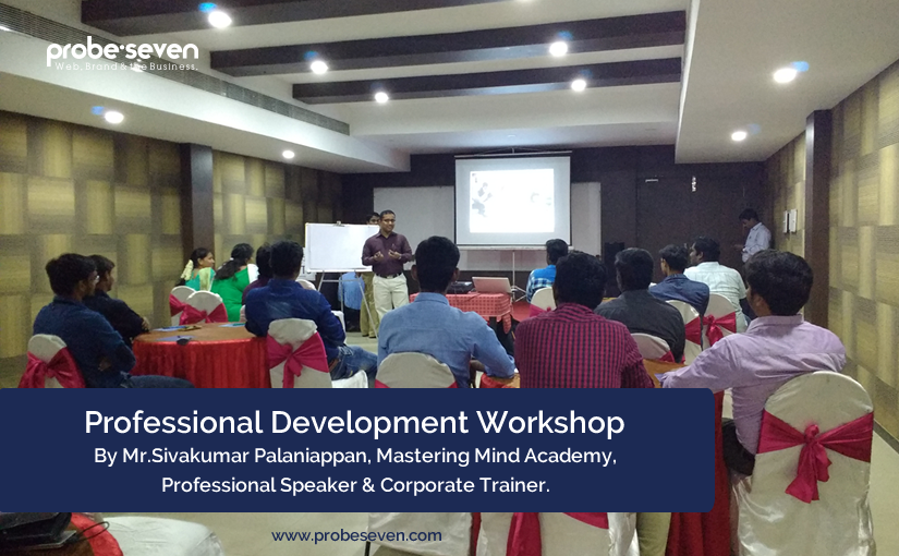 Workshop-professional development