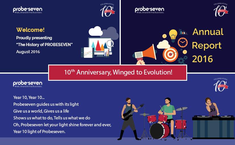 P7 anniversary - slider