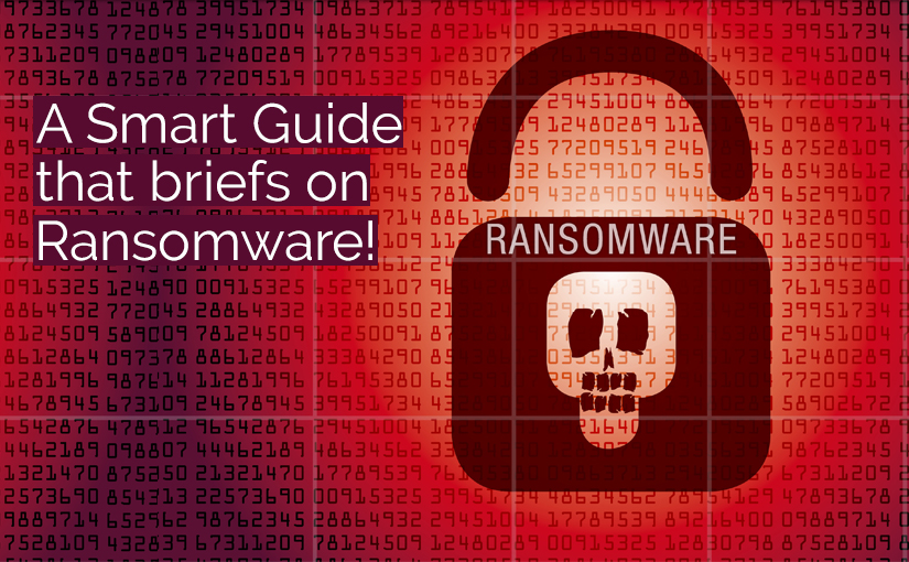 Ransomeware-title image