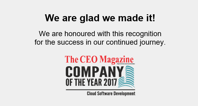 CEO magz award 1